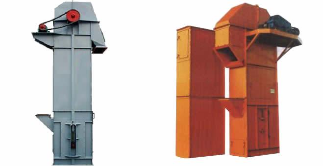 在很多企业中,物料提升机作为一种固定装置的机械,被广泛的应用。它的安全装置决定了它在固定高度运行时的安全系数,下面田龙机械设备有限公司为大家介绍一下:物料提升机的安全装置包括哪些内容。 1、安全停靠装置。2.断绳保护装。3.楼层口停靠栏杆(门)。4.篮安全门。5.上极限限位器。6.