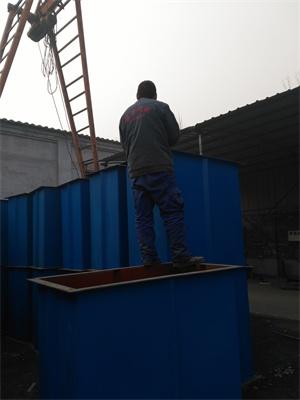 ne型板链式提升机 -河北田龙机械设备有限公司